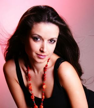Single Russian Woman from Mariupol, Ukraine
